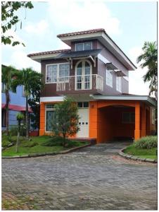 Villa 3 kamar - Seruni