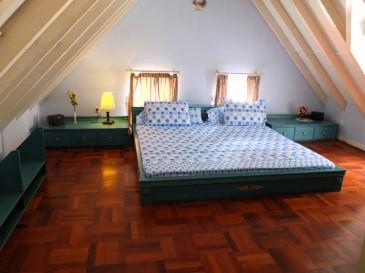 Kamar tidur -3, dilantai atas.